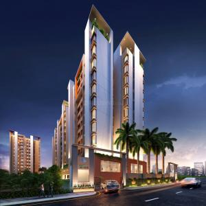 Project Image of 849.0 - 1189.0 Sq.ft 2 BHK Apartment for buy in RISHI Ventoso