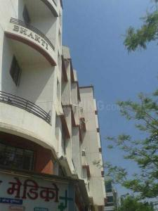 Project Images Image of Marvel PG For Girl's With All Facilities in Viman Nagar