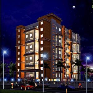 श्री बसेरा में खरीदने के लिए 1104.0 - 1334.0 Sq.ft 2 BHK अपार्टमेंट प्रोजेक्ट  की तस्वीर