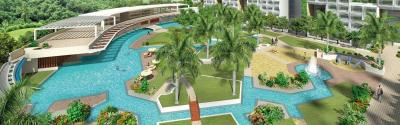 Gallery Cover Image of 1600 Sq.ft 3 BHK Apartment for rent in Soham Tropical Lagoon 5 Di Vita, Kasarvadavali, Thane West for 45000