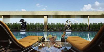 Project Image of 300.0 - 831.0 Sq.ft 1 RK Apartment for buy in Rubberwala Fuego