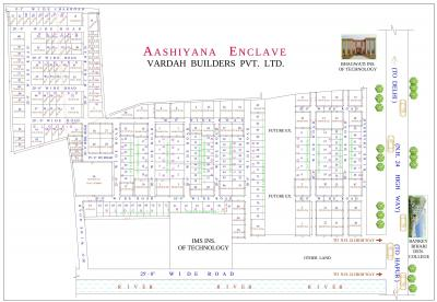 Gallery Cover Pic of Vardah Aashiyana Enclave
