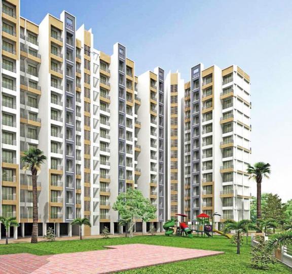 Project Image of 0 - 1116.0 Sq.ft 2 BHK Apartment for buy in Sarvopari Sahara Neelkanth