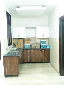 Gallery Cover Image of 1220 Sq.ft 3 BHK Independent Floor for buy in Maya Homes, Niti Khand for 5500000