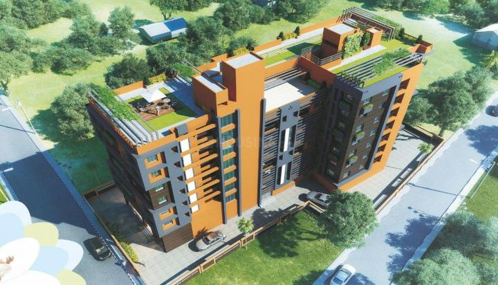 Project Image of 804.0 - 1406.0 Sq.ft 2 BHK Apartment for buy in Balaji Marigold