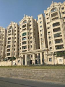 Gallery Cover Image of 1836 Sq.ft 3 BHK Apartment for rent in Aditya Empress Heights, Shaikpet for 35000