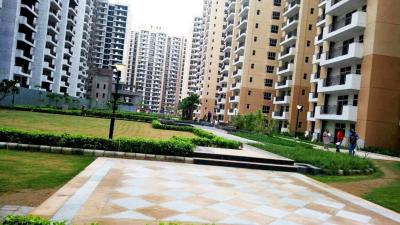 Gallery Cover Image of 925 Sq.ft 2 BHK Apartment for rent in Nirala Aspire, Noida Extension for 7000