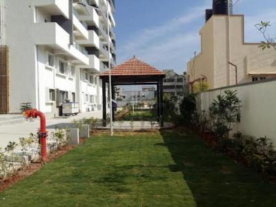 Gallery Cover Image of 1100 Sq.ft 1 BHK Apartment for rent in Srinivasa Classic, Bellandur for 28000