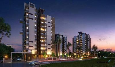 Project Image of 0 - 688.0 Sq.ft 2 BHK Apartment for buy in Merlin Waterfront