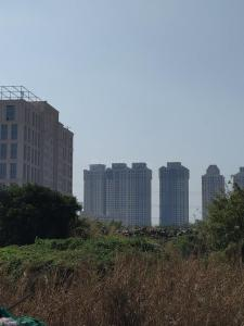 Project Image of 0 - 1363.0 Sq.ft 3 BHK Apartment for buy in Hiranandani Hermes
