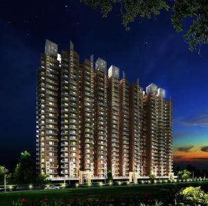 Project Image of 1080 - 1535 Sq.ft 2 BHK Apartment for buy in Divyansh Onyx