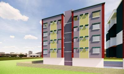 Project Image of 516.67 - 667.36 Sq.ft 2 BHK Apartment for buy in R D R Sukh Sari