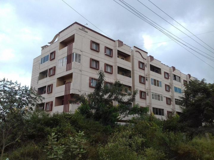 Project Image of 930.0 - 1570.0 Sq.ft 2 BHK Apartment for buy in SLV Sapphire