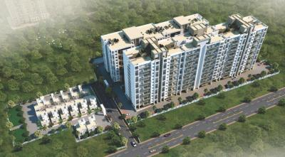 Project Image of 661.01 - 849.16 Sq.ft 2 BHK Apartment for buy in Krisala 41 Estera