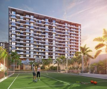 Project Image of 718.0 - 1036.0 Sq.ft 2 BHK Apartment for buy in Shree Sonigara Signature Park C And D Building