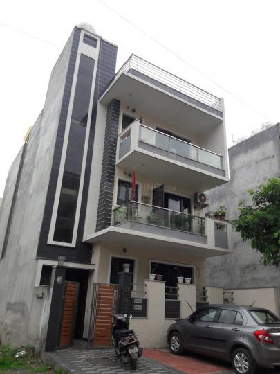 Project Image of 1620.0 - 4689.0 Sq.ft 3 BHK Independent Floor for buy in Allure Floors