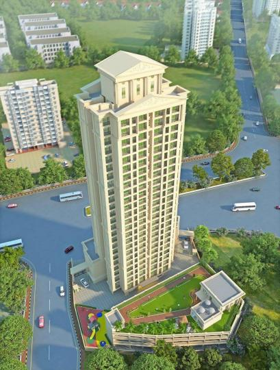 Project Image of 0 - 675.0 Sq.ft 2 BHK Apartment for buy in Florence