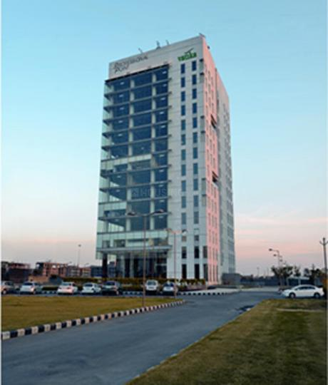 Project Image of 1000.0 - 5000.0 Sq.ft Office Office for buy in Vatika Professional Point