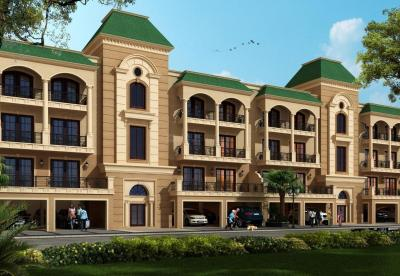 Project Image of 1434.0 - 2450.0 Sq.ft 3 BHK Apartment for buy in Omaxe Celestia Royal