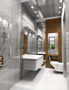 Project Image of 1800 - 2700 Sq.ft 3 BHK Apartment for buy in Kapani Homes 1
