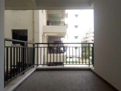 Gallery Cover Image of 1855 Sq.ft 3 BHK Apartment for rent in DSR Ultima, Reliaable Tranquil Layout for 28000