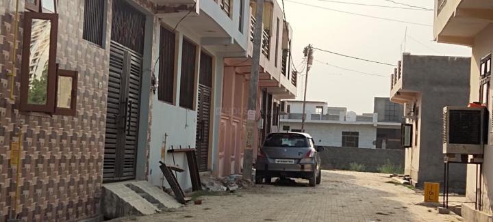 Project Image of 450.0 - 1800.0 Sq.ft Residential Plot Plot for buy in Satyam Vrindavan Garden