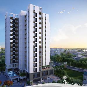 Gallery Cover Image of 965 Sq.ft 2 BHK Apartment for buy in Jai Vinayak River Links, Ghusuri for 4790870