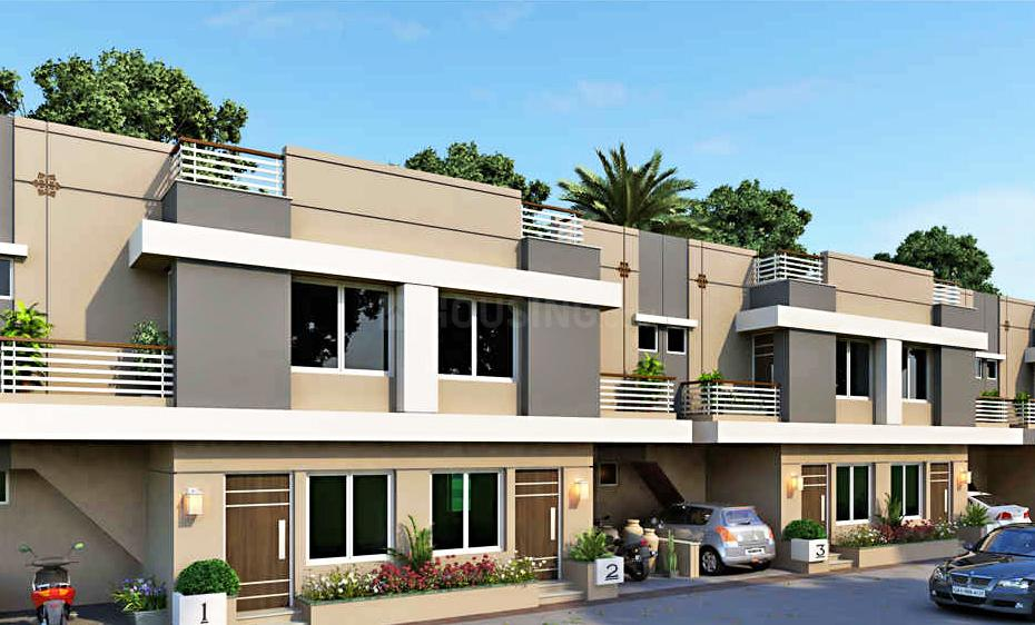 Project Image of 875.0 - 1435.0 Sq.ft 2 BHK Apartment for buy in Aditya Pushti