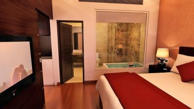 Project Image of 0 - 475 Sq.ft 1 BHK Apartment for buy in KPDK Best Western Town Suite