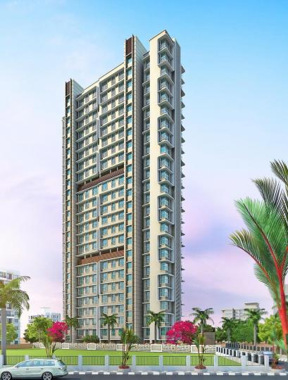 Project Image of 378.0 - 587.0 Sq.ft 1 BHK Apartment for buy in JE Prayag Heights