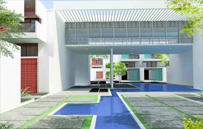 Project Image of 0 - 1768.0 Sq.ft 3 BHK Villa for buy in Citrus Zen Garden