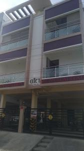 Project Image of 0 - 956.0 Sq.ft 2 BHK Apartment for buy in G K Gkc Mullai Flats