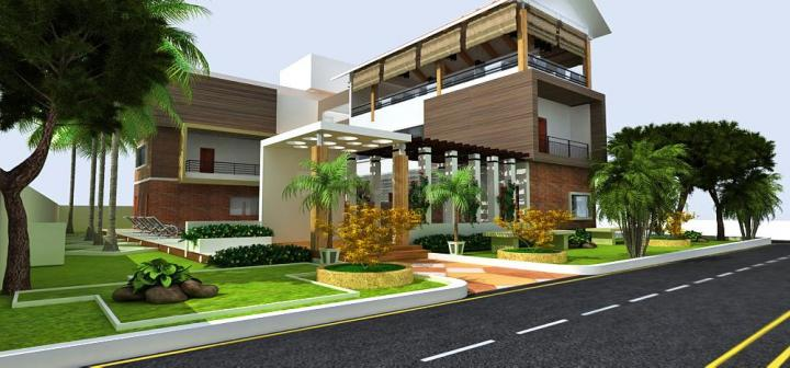 Project Image of 2482 - 5524 Sq.ft 4 BHK Villa for buy in ARV Viva
