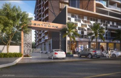 Gallery Cover Image of 1240 Sq.ft 2 BHK Apartment for buy in Shubh Gateway, Viman Nagar for 9700000