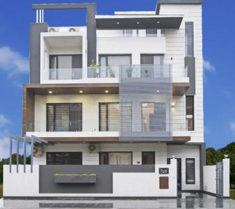 Project Image of 0 - 2000.0 Sq.ft 4 BHK Independent Floor for buy in Whitehousz Floors 3