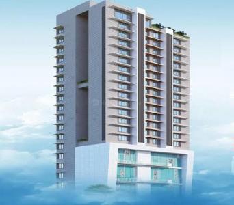 रोमेल रिदम में खरीदने के लिए 397.0 - 402.0 Sq.ft 1 BHK अपार्टमेंट प्रोजेक्ट  की तस्वीर