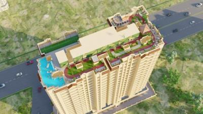 Project Image of 479.0 - 649.0 Sq.ft 1 BHK Apartment for buy in Metro Majestic By Nakshatra Builders Thane