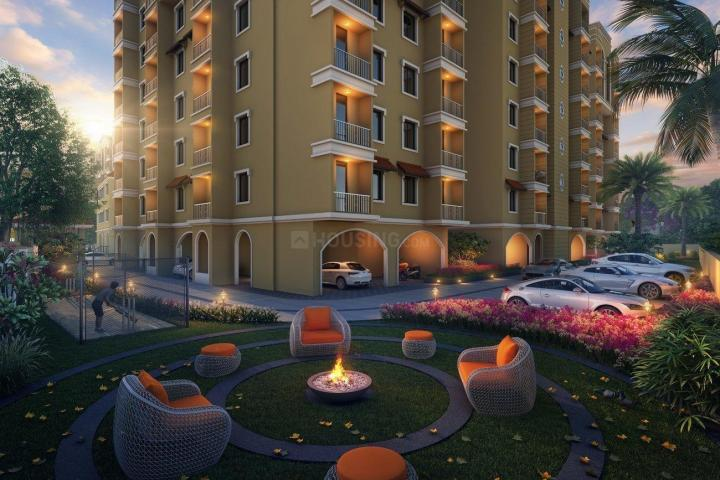 Project Image of 245.0 - 570.0 Sq.ft 1 BHK Apartment for buy in Space World Building No 1 D Wing