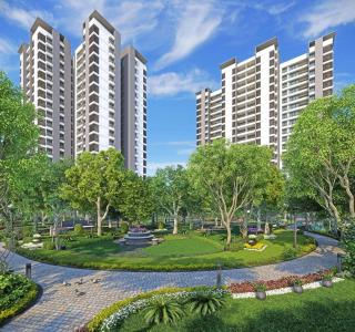Gallery Cover Image of 1762 Sq.ft 3 BHK Apartment for rent in Urban Forest, Kadugodi for 34000