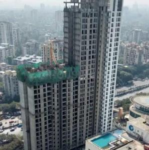 Gallery Cover Image of 1198 Sq.ft 2 BHK Apartment for buy in Sheth Avalon, Thane West for 15000000