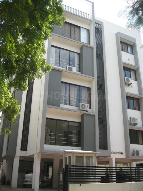 Project Image of 0 - 1980 Sq.ft 3 BHK Apartment for buy in Reputed Solitaire Uno