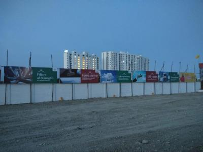 Project Image of 747.0 - 1130.0 Sq.ft Residential Plot Plot for buy in ABI Athi Varadar Avenue