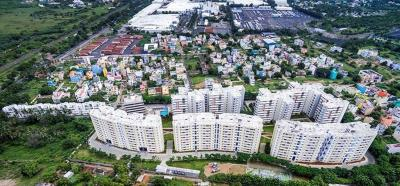 Gallery Cover Image of 1950 Sq.ft 3 BHK Apartment for rent in Metropolis, Maraimalai Nagar for 25000