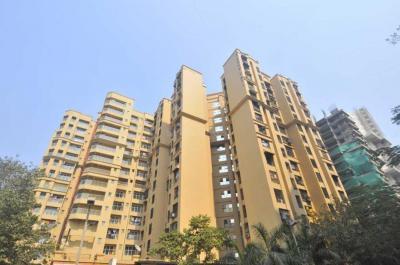 Gallery Cover Image of 915 Sq.ft 2 BHK Apartment for rent in Srishti Panch Srishti, Powai for 42000