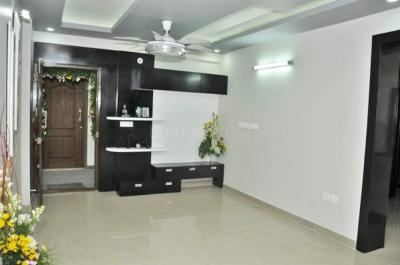 Gallery Cover Image of 1350 Sq.ft 2 BHK Apartment for rent in Shree Tirumala Sunidhi Desire, Devarachikkana Halli for 24000