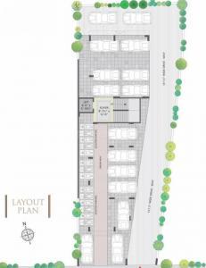 Project Image of 1305 - 1890 Sq.ft 2 BHK Apartment for buy in Ratnakar Samprati Elegance