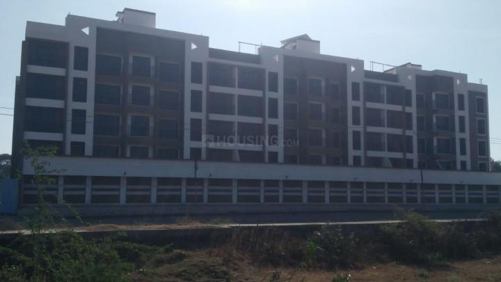 Project Image of 450.0 - 650.0 Sq.ft 1 BHK Apartment for buy in Laxmi Complex