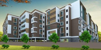 Project Image of 1740.0 - 2460.0 Sq.ft 3 BHK Apartment for buy in S V S S Niwas