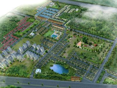 Project Image of 2700 - 2862 Sq.ft Residential Plot Plot for buy in Express Express City Plots