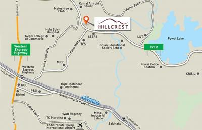 Hubtown Hillcrest B Wing